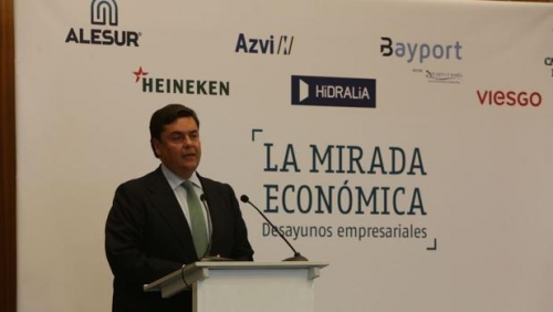 Carbures presenta sus claves de la Industria 4.0